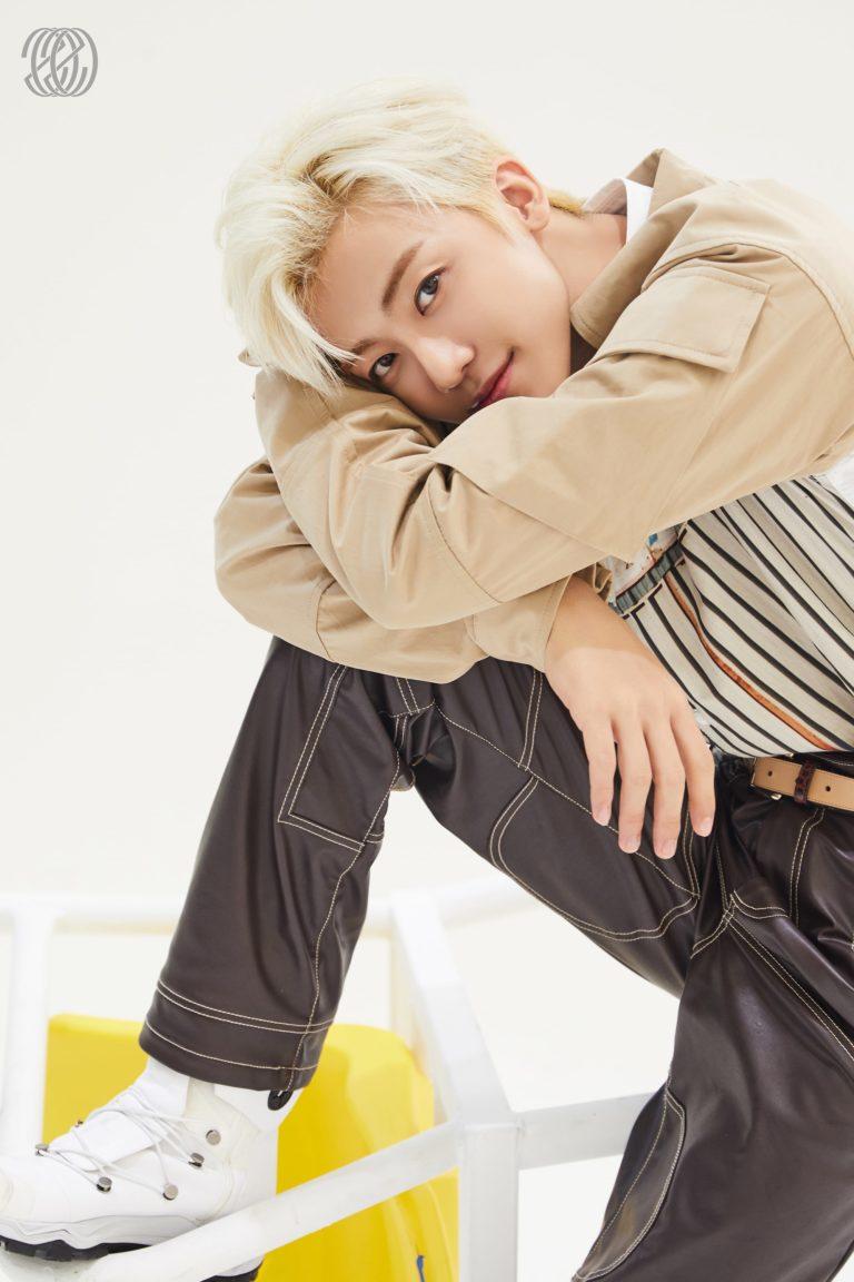 Yangyang, Jaemin downer suga boom boom,NCT Rilis Teaser Doyoung